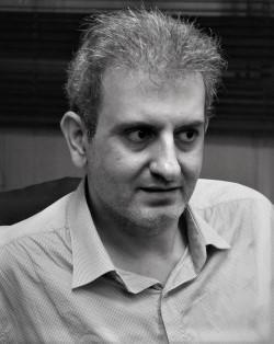 وحیداله موسوی برای سایت